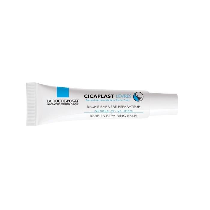 理膚寶水 全面修復潤唇膏 7.5ml ◣ LA ROCHE-POSAY 原廠公司貨 可登入累積積點◥