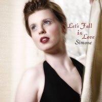 席夢:來談戀愛吧! Simone: Let's Fall In Love (CD) 【Venus】