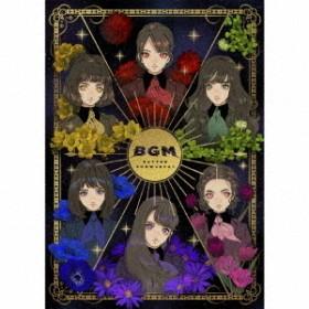 BGM(初回限定生産見んしゃい盤)