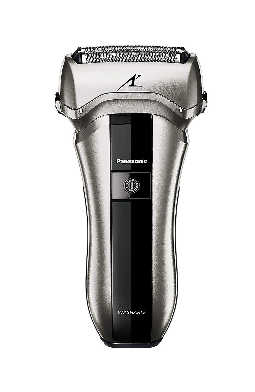 日本公司貨  國際牌 Panasonic【ES-CT20】刮鬍刀 電鬍刀 三刀頭 感測鬍鬚的深度 國際電壓 水洗 父親節 禮物