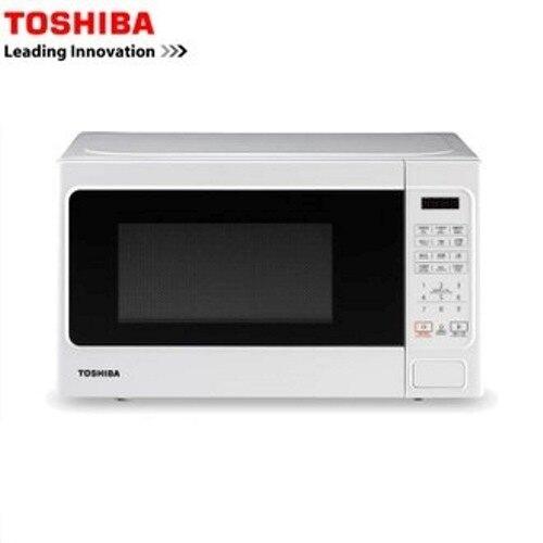 TOSHIBA 東芝 微電腦料理微波爐 (20L) ER-SS20(W)TW