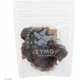 ZYMO 鶏砂肝ジャーキー 35g ドッグフード