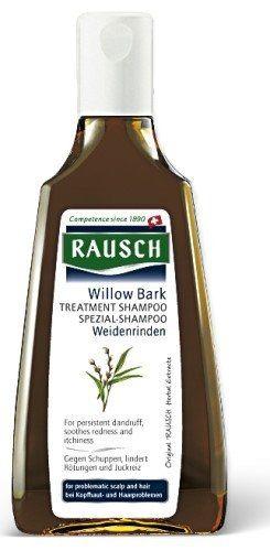 含1.5%硫磺可軟化角質 含0.5%天然柳樹皮提煉的水楊酸能有效清潔頭皮 去屑、抗菌、止癢