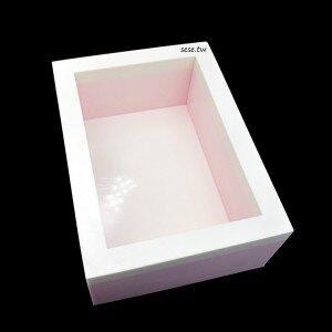 2KG皂用矽膠吐司模