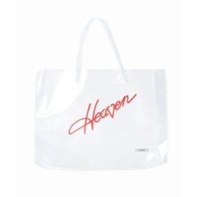 [マルイ]【セール】レディスバッグ(【BLOUSE/ブラウス】 HEAVEN PVC BAG:バッグ)/ジャーナルスタンダード(レディース)(JOURNAL STANDARD LADY'S)