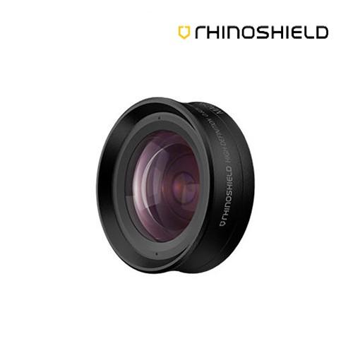 犀牛盾 4K HD 手機外接鏡頭 快拆式鏡頭 搭配轉接環 高畫質廣角鏡頭 微距鏡頭 魚眼鏡頭 165超廣角鏡頭 手機鏡頭