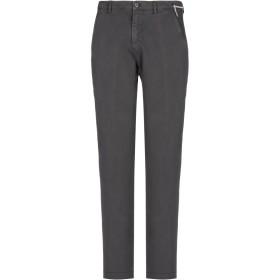 《セール開催中》EM'S OF MASON'S メンズ パンツ 鉛色 52 コットン 98% / ポリウレタン 2%