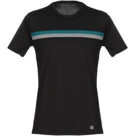 《期間限定セール開催中!》PRIMO EMPORIO メンズ T シャツ ブラック S コットン 100%