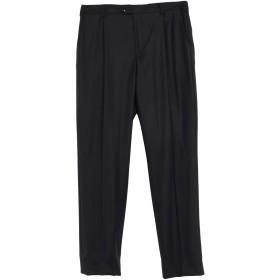 《期間限定セール開催中!》BROOKS BROTHERS メンズ パンツ ダークブルー 38 ウール 100%