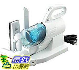 [106 東京直購] TWINBIRD 有線手持式吸塵器 HC-EB41W 可吸棉被 氣旋式