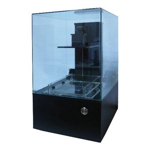 【舊換新活動】◆ 光固化 3D印表機【UniFun 由你玩 SLA】列印精度130 * 130 * 180mm 列印精度0.025mm SLA 3D印表機 3D列印 3D Printer 3D打印機