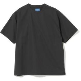 [マルイ]【セール】BEAMS / タイプライター ストレッチ クルーネック Tシャツ/ビームス(BEAMS)