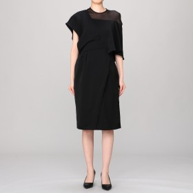 AKIRA NAKA(アキラ ナカ)/Hazel dress