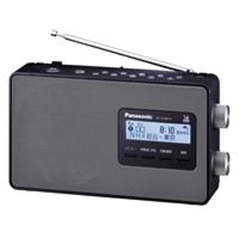ワンセグTV音声-FM-AM 3バンドレシーバー RF-U180TV-K