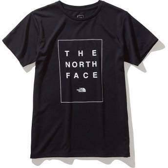 S/S BOX TNF TEE THE NORTH FACE (ノースフェイス) NTW31985 BLK