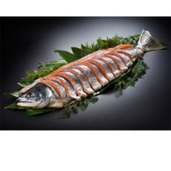 新巻鮭姿切身 1尾 2.0kg~2.3kg