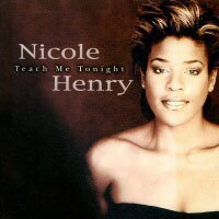妮可亨利與艾迪希金斯三重奏:今夜請教我 Nicole Henry with Eddie Higgins Trio: Teach Me Tonight(CD) 【Venus】