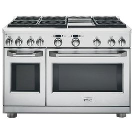 美國GE奇異 MONOGRAM 48系列 6口爐連雙烤箱+鐵板燒。人氣店家Kitchen Store的美國奇異GE家電、烤箱爐具系列有最棒的商品。快到日本NO.1的Rakuten樂天市場的安全環境中盡