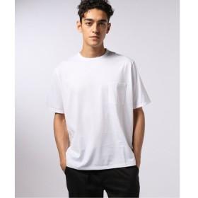 [マルイ]【セール】メンズTシャツ(2カラー ワイド ポケット Tシャツ)/エディフィス(EDIFICE)
