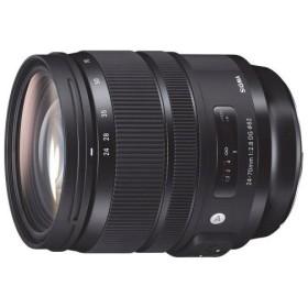 SIGMA 24-70mm F2.8 DG OS HSM (Art) NA [Artライン ニコンFマウント] レンズ