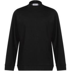 《セール開催中》LIBERTINE-LIBERTINE メンズ プルオーバー ブラック S ウール 100%