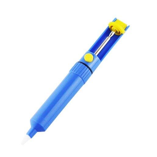 章魚牌 CB-04 台製塑膠吸錫器