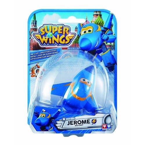 Super Wings 超級遊俠-合金傑洛米AL35693★衛立兒生活館★