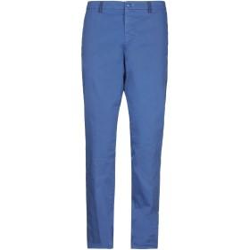 《期間限定セール開催中!》DIMATTIA メンズ パンツ ブルー 58 コットン 97% / ポリウレタン 3%