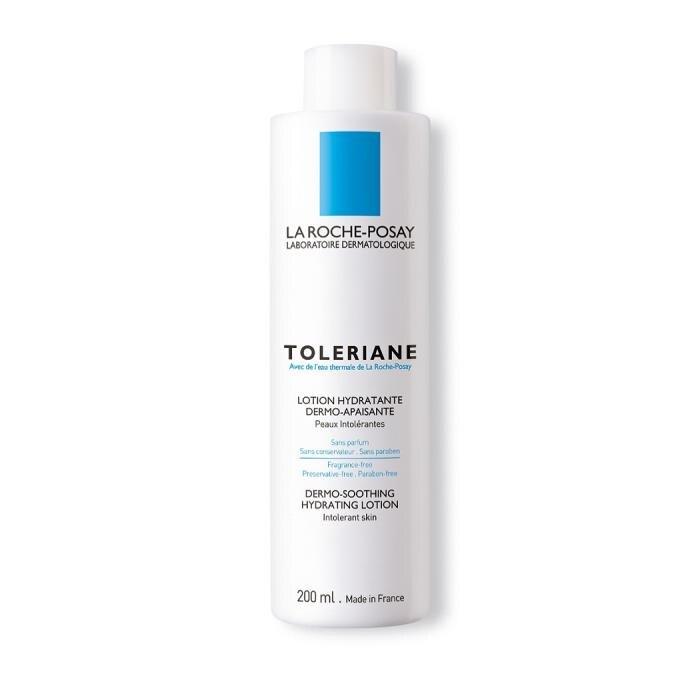 理膚寶水 多容安舒緩保濕化妝水 200ml ◣ LA ROCHE-POSAY 原廠公司貨 可登入累積積點◥