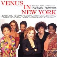V.A.: Venus In New York (紙盒版CD) 【Venus】
