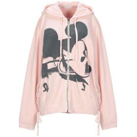 《セール開催中》FAITH CONNEXION レディース スウェットシャツ ピンク XS コットン 100%