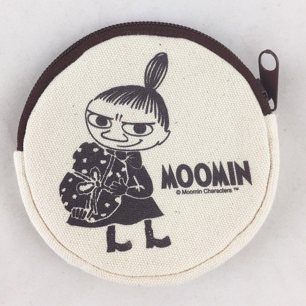 【MOOMIN】AE01 小不點 -零錢包