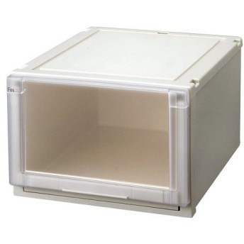 TENMA 110001249 [フィッツユニットケース 4530] 引き出し式保管庫