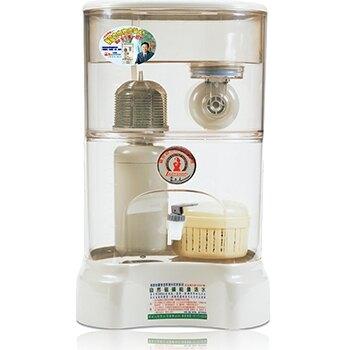 貴夫人5合1 鈣離子造水機 RF-999B礦泉水製造機 濾水器 淨水機 四道六層過濾 滴滴甘醇健康好喝