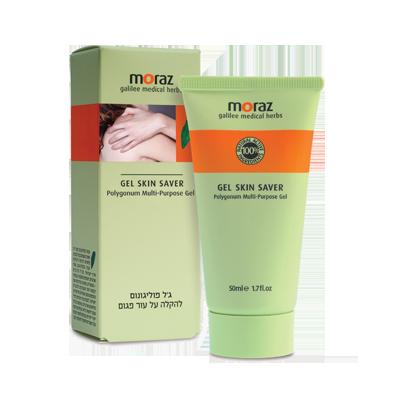 以色列 moraz 茉娜姿 肌膚修護凝膠【母親節推薦】
