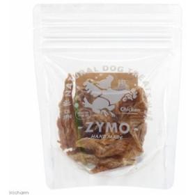 ZYMO 鶏ササミジャーキー 40g キャットフード