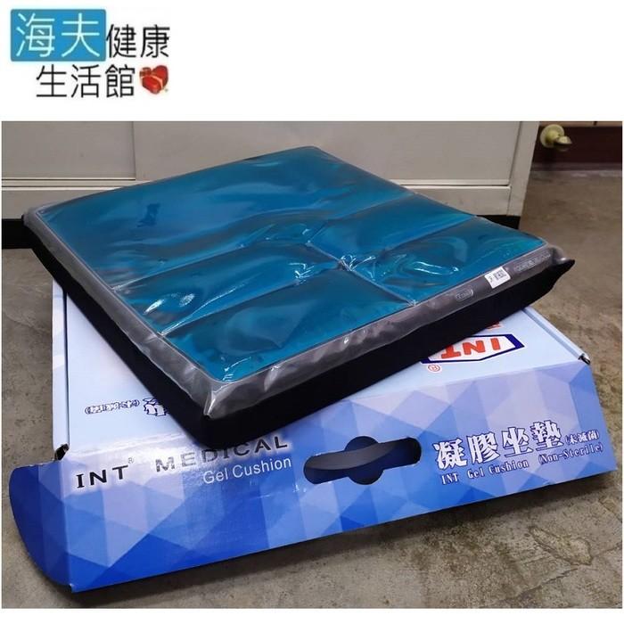 愛恩特凝膠座墊 (未滅菌)建鵬 海夫jr-850 int 液態凝膠座墊