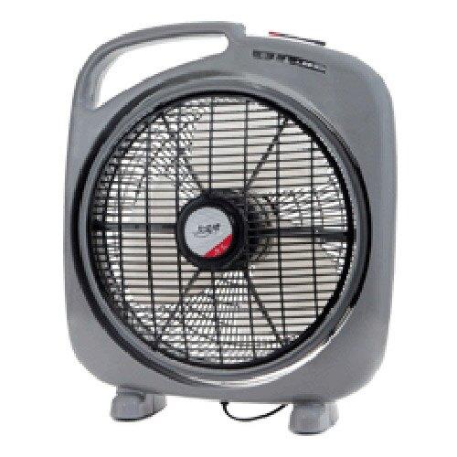 【史代新文具】友情牌 KB-1482 14吋 箱型電風扇/立扇/電扇