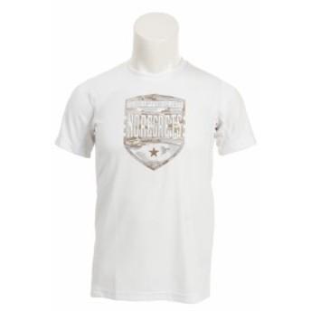 コンバース(CONVERSE)GSプリントTシャツ CBG272302-1100 (Men's)