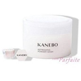 洗顔パウダー KANEBO カネボウ リフレッシング パウダー ウォッシュ 0.4gx32個 宅急便対応 再入荷09