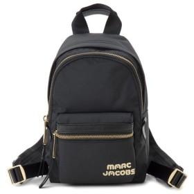 マークジェイコブス リュック レディース MARC JACOBS M0014032 001 ブラック 新品【送料無料】