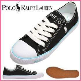 ポイント3倍 Polo Ralph Lauren 靴 シューズ ガールズ スニーカー ポロ・ラルフローレン CARSON