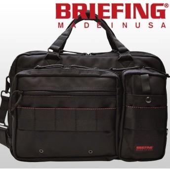 ポイント5倍 ブリーフィング BRIEFING バッグ メンズ ビジネスバッグ ブリーフケース 2way 斜めがけ トートバッグ RED LABEL A4 LINER BRF174219