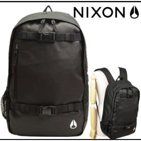 ポイント3%還元 [厳選]ニクソン NIXON バッグ リュックサック バックパック メンズ SMITH SKATEPACK II c1954