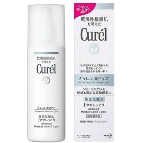 花王 Curel キュレル 美白化粧水 I ややしっとり 140mL[cp]