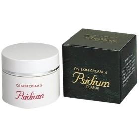 OSシジュウムシリーズ OSスキンクリームS 100g 保湿成分配合 酵母 植物ホホバ油