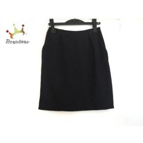 マルティニーク martinique スカート サイズ1 S レディース 美品 ネイビー   スペシャル特価 20190909