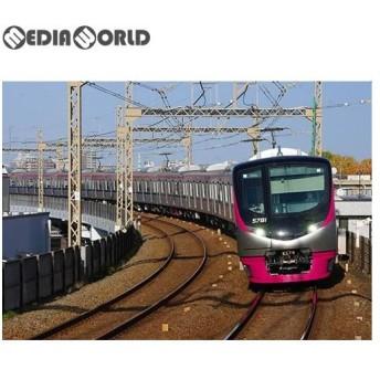 『新品即納』{RWM}30728 京王5000系(座席指定列車) 基本6両編成セット(動力付き) Nゲージ 鉄道模型 GREENMAX(グリーンマックス)(20180622)
