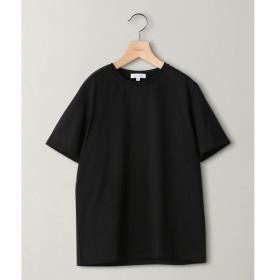 BEAUTY&YOUTH UNITED ARROWS / ビューティ&ユース ユナイテッドアローズ BY 50/2 コットンクルーネックTシャツ