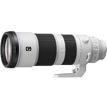 ソニー SONY カメラレンズ FE 200-600mm F5.6-6.3 G 【ソニーEマウント】 SEL200600G